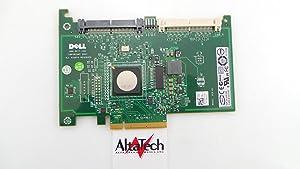 DELL CR679 Poweredge PCI-E SAS RAID Controller PERC 6/IR E2K-UCS-61-B