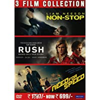 Non-Stop /Rush /Need For Speed