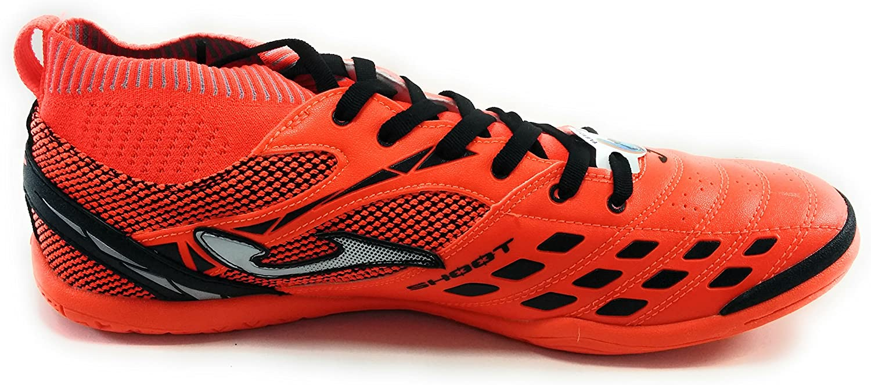 Joma Knit Zapatillas Hombre Futbol Sala (45): Amazon.es: Zapatos y ...