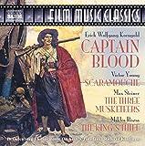 Captain Blood/+