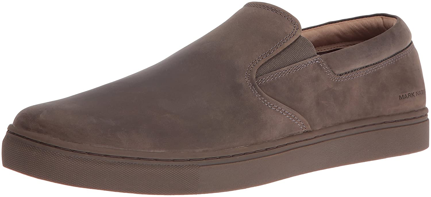 Amazon.com | Mark Nason Los Angeles Men's Cranbrook Slip-on Loafer |  Loafers & Slip-Ons
