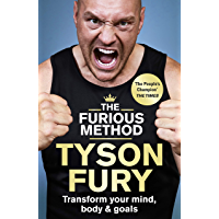 The Furious Method: Transform Your Body, Mind & Goals (English Edition)