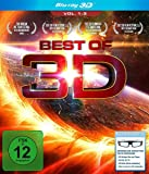 Best of 3D - Volume 1-3