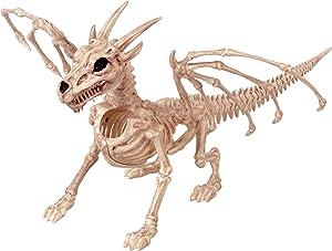 Crazy Bonez Skeleton Dragon, Bone
