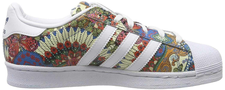Amazon.com: adidas By9178 Zapatillas de fitness para mujer ...
