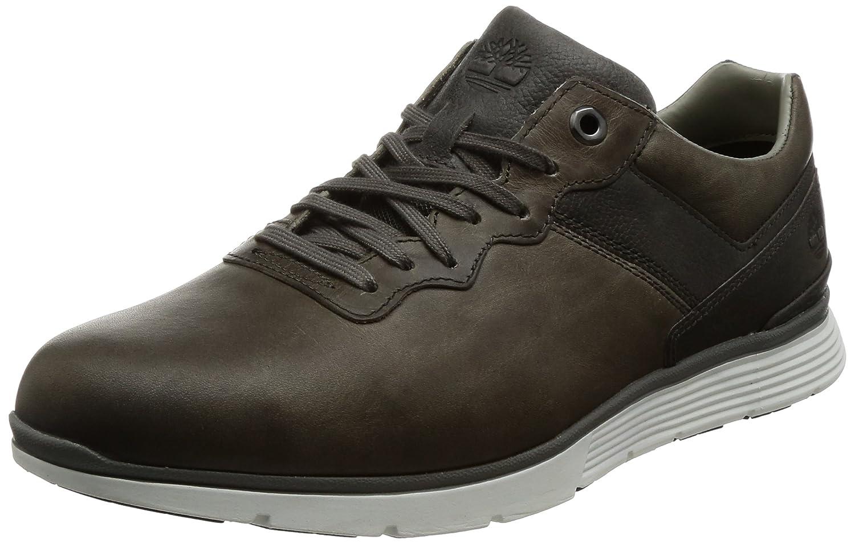 [ティンバーランド] Killington Leather Oxford A1HNN B071JX4J6C 27.5 cm スティープル グレー ティンバーランド フォーティー