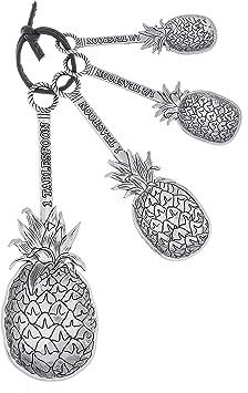 Pineapple Measuring Spoons