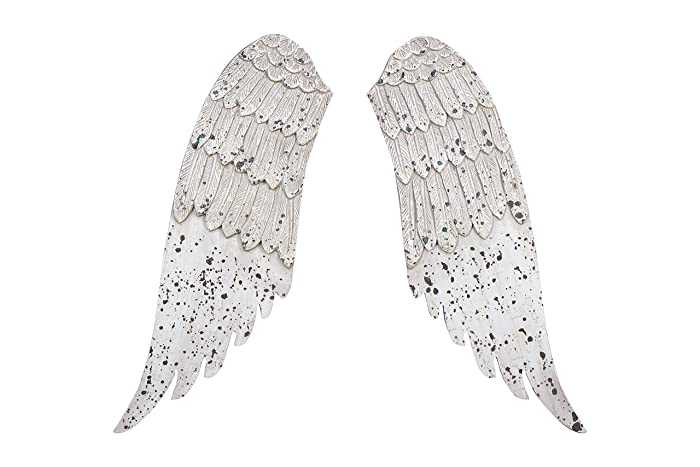 The Best Wings Decor Metal