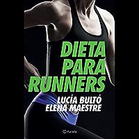 Dieta para runners (Edición mexicana)