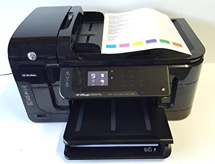 amazon com hp officejet 6500a plus e all in one inkjet printers rh amazon com hp officejet 6500a plus user manual pdf hp 6500a plus user guide