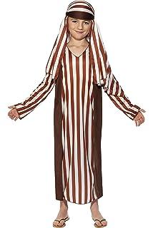 De Robelli® - Disfraz de Pastor para niños de 2 Piezas ...