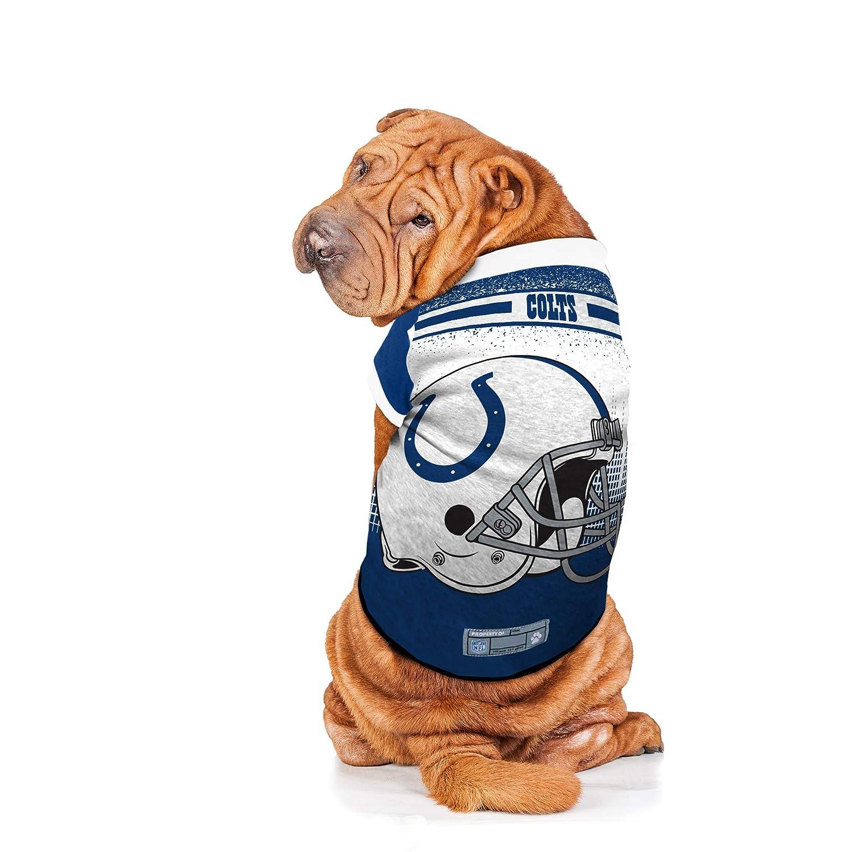 Medium NFL Indianapolis Colts Pet Performace T-Shirt