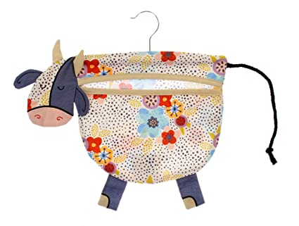 Ulster Weavers Daisy - Bolsa con diseño de Vaca: Amazon.es ...