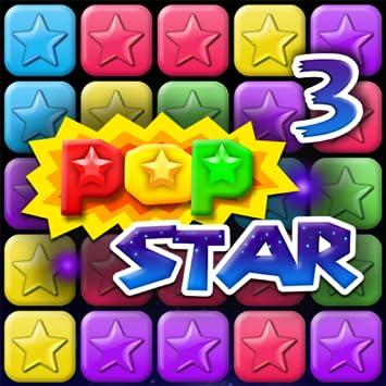Magic Blast Arena Story! - drop match cubes puzzle game