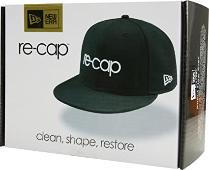Amazon.com   MLB New Era Re-Cap Cleaning Kit   Sports Fan Baseball ... a9ef98b4e77