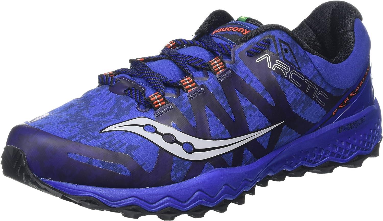 Peregrine 7 ice+ Running Shoe