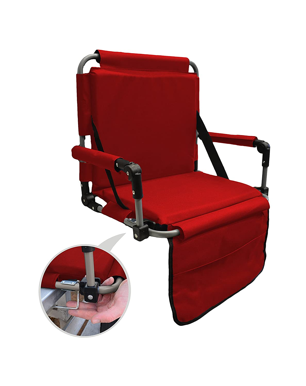 折りたたみ式 観覧席 椅子 アソートカラー   B00ZV5H0ZC