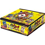 妖怪ウォッチ とりつきカードバトル 第1弾 ブースターパック 【YW01】 (BOX)