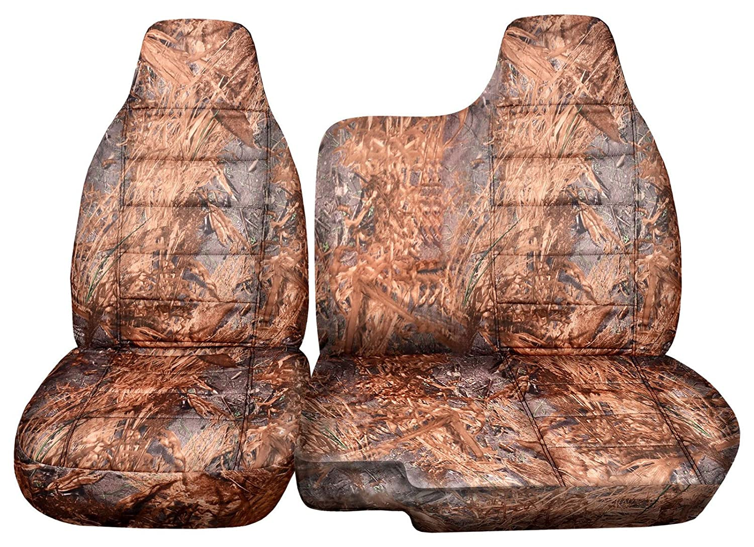 Brilliant 1998 2003 Ford Ranger Mazda B Series Camo Truck Seat Covers 60 40 Split Bench No Armrest Console Reeds Camouflage 16 Prints 1999 2000 2001 2002 Cjindustries Chair Design For Home Cjindustriesco