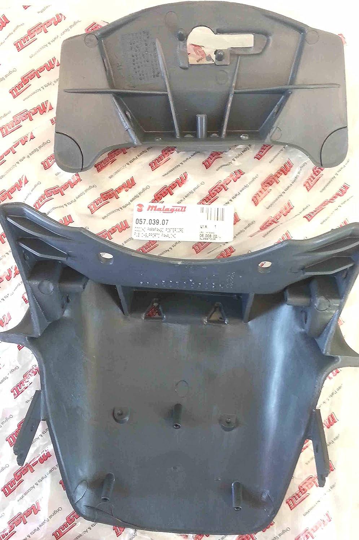 05703907 /COD Codino Guardabarros trasera c//soporte Luz Malaguti F.12/