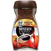 Nescafé Classic Natural - Café Soluble - 3