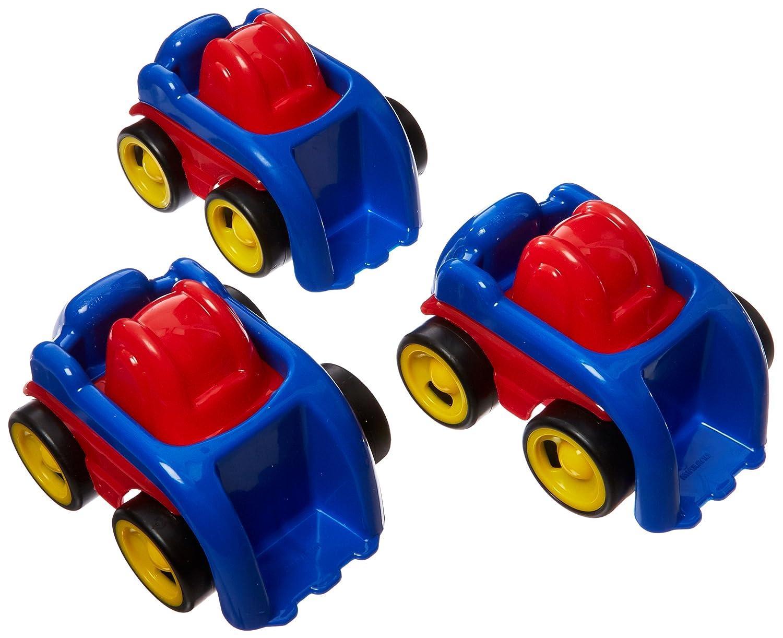 Miniland Minimobil Jobs Digger Bag 3 Piece