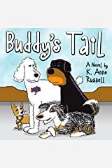Buddy's Tail Audible Audiobook