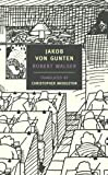 Jakob von Gunten (New York Review Books (Paperback))