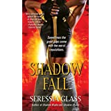 Shadow Fall (Shadowchasers Book 3)