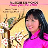 L'arbre aux rêves (Music from the World)