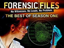 Forensic Files - The Best of Season One [OV]