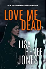 Love Me Dead (Lilah Love Book 3) Kindle Edition