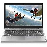 Lenovo Ideapad L340 8th Gen Intel Core I5 15.6 inch FHD Laptop   8 GB RAM / 1 TB HDD/ Windows 10 Home / Platinum Grey / 2.2 Kg , 81LG00HTIN