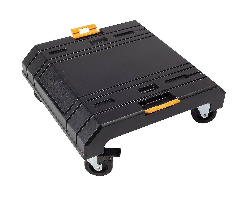 DeWalt DWST1-71229 Carro con Ruedas TSTAK Cart, Negro