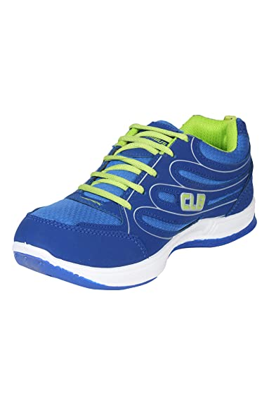 buy cheap shop offer choice cheap online Columbus Blue & Green Running Shoes affordable sale online redb4S