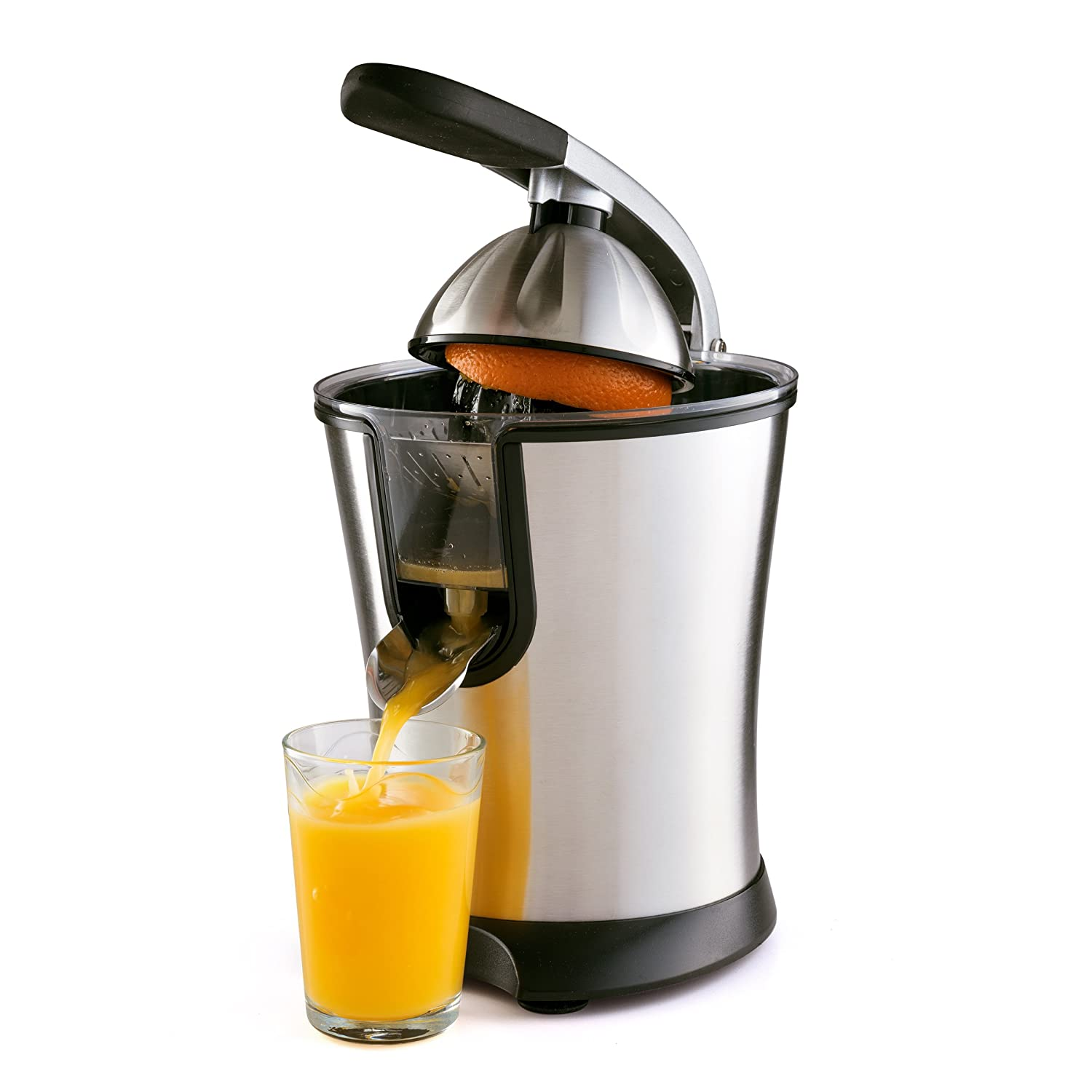 Best Citrus Juicer ~ Top best stainless steel citrus juicer reviews of
