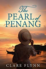 The Pearl of Penang Kindle Edition