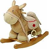 Roba 69028 - Cavallo a Dondolo