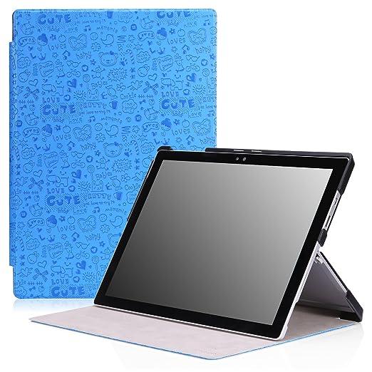 73 opinioni per MoKo Microsoft Surface Pro 4 Case- Ultra