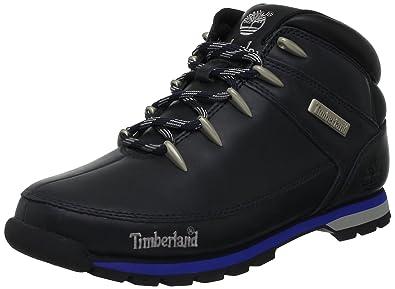 303f2fc8b9d81d Timberland Euro Sprint Hiker, chaussures montantes homme - Bleu (Blue), 49  EU