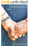 Remember Us (The Vincenti Series Book 2) (English Edition)