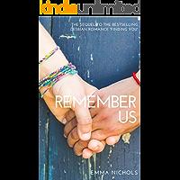 Remember Us (The Vincenti Series Book 2)