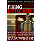 Fixing Little Red: An MM Age Play Romance (Different Hearts Book 2) (English Edition)