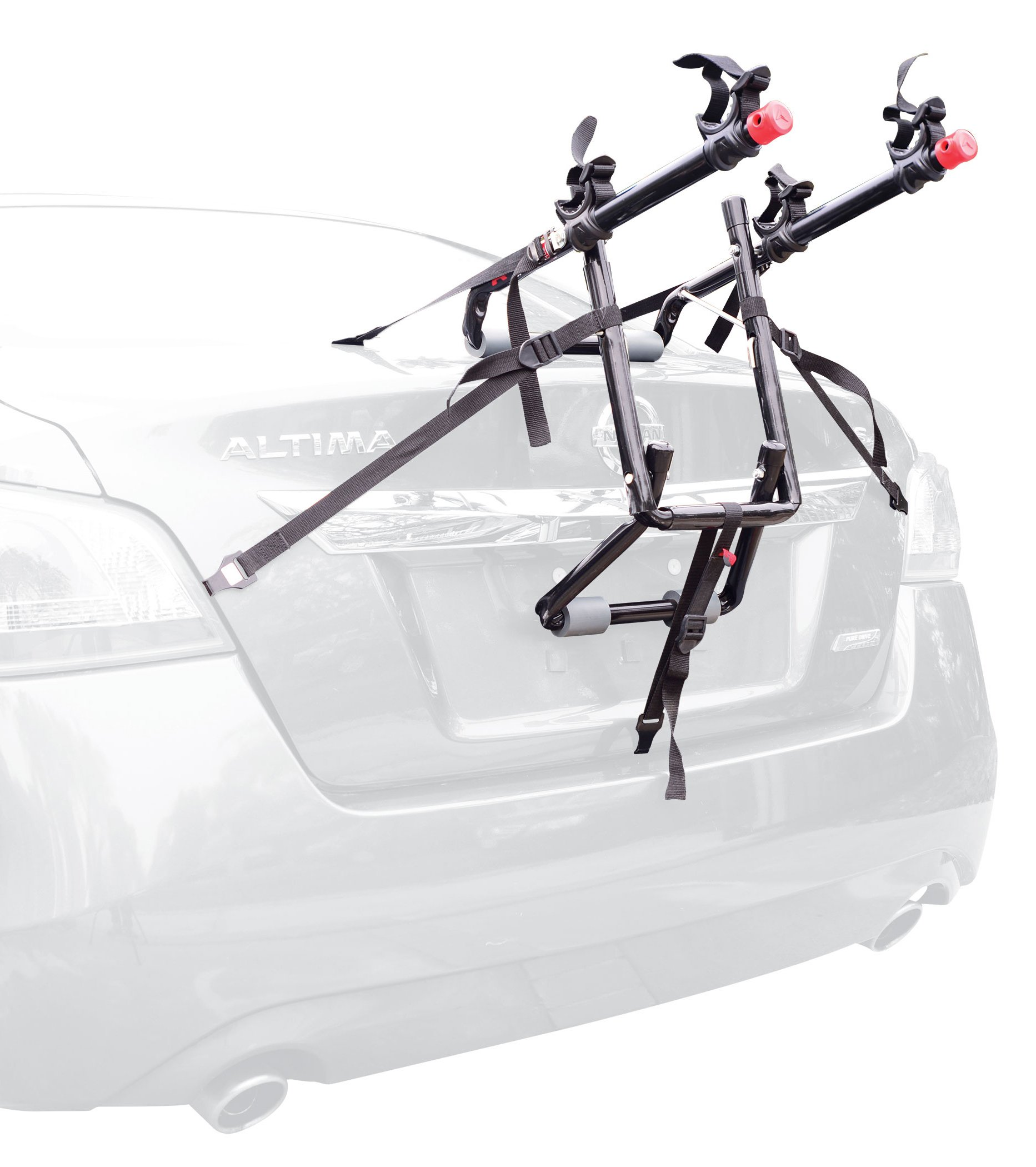 mount vz bicycle car hitch venzo rack bike itm carrier for