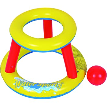 Amazon.com: COOP Hydro Spring Hoops: Toys & Games