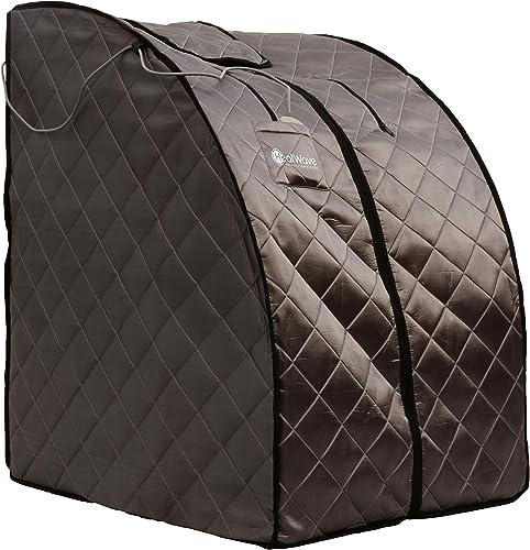 HeatWave BSA6310 Rejuvinator Portable Sauna