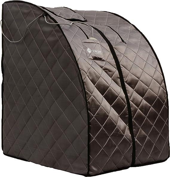 HeatWave Rejuvinator Portable Sauna