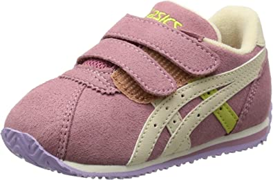 Asics] Baby Shoes Corsair Suede Baby