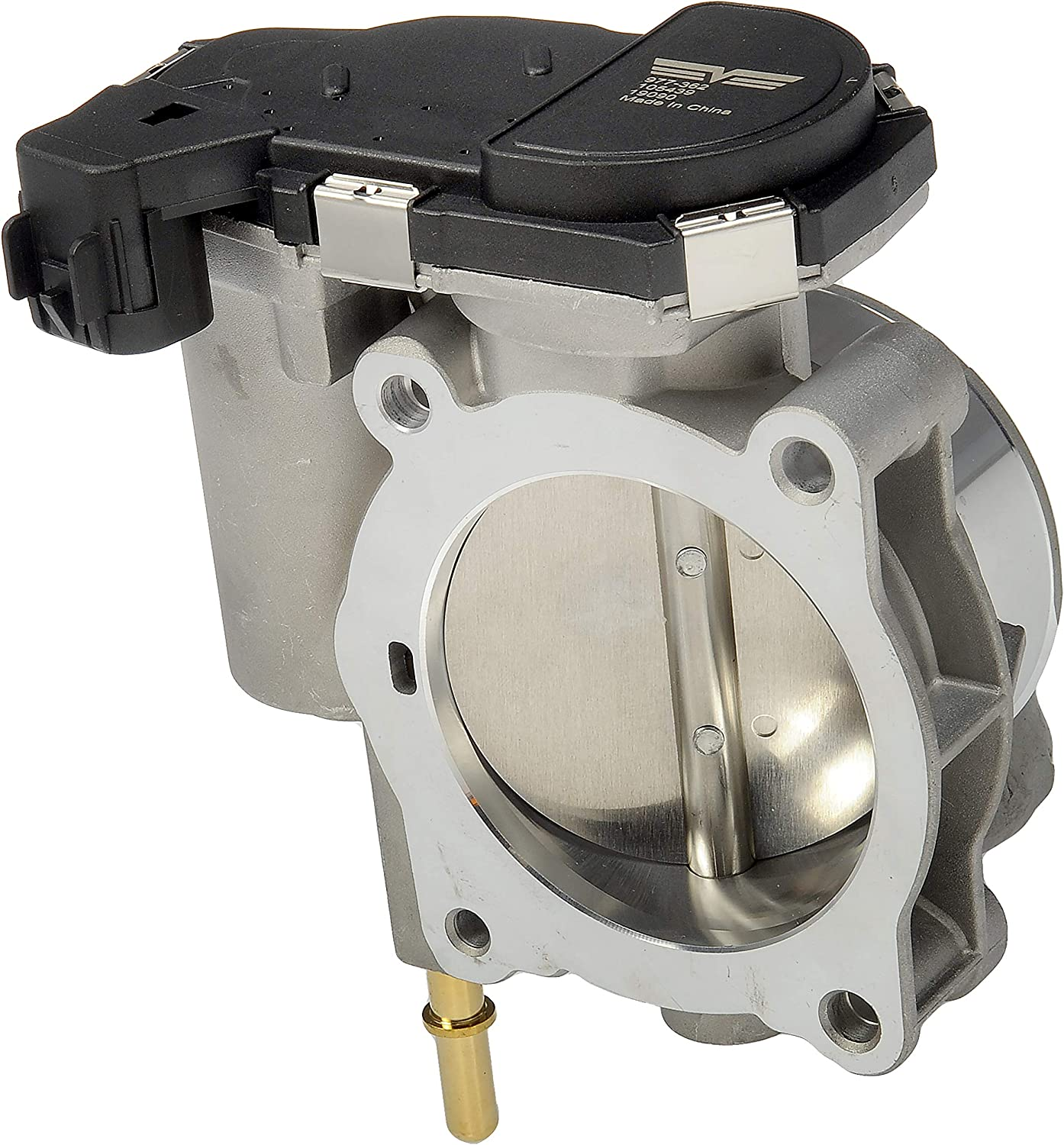 Dorman 977-362 Fuel Injection Throttle Body for Select Models