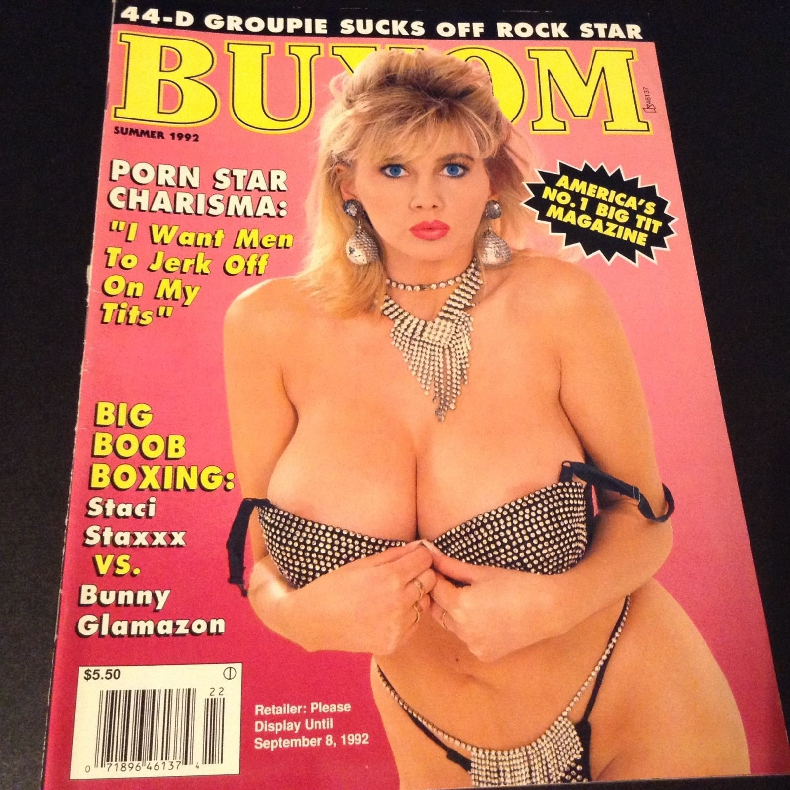 Magazine cheap adult